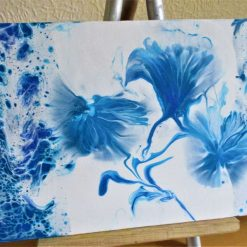 """""""BLUE HAWAII"""""""