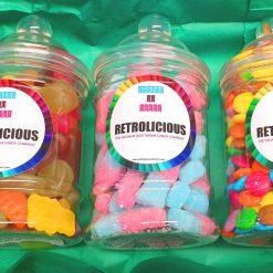Sweet Jars - Vegan, Dairy Free, Gluten Free available 3
