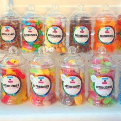 Sweet Jars - Vegan, Dairy Free, Gluten Free available 4