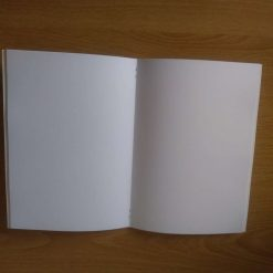 A6 Size laminated notebook 7