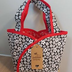 Small sweetheart bag