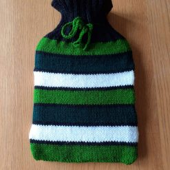 Hot Water Bottle Cover (FREE UK POSTAGE)