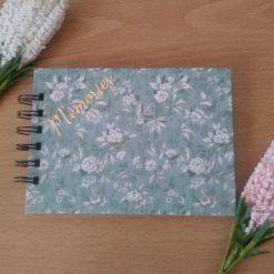 Memory Book Photo Album