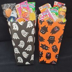 Halloween Treat Boxes - Vegan/Vegetarian