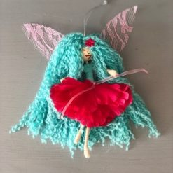 Fairy Decoration - Ariel - Free Postage 4