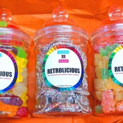 Sweet Jars - Vegan, Dairy Free, Gluten Free available 2