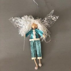 Fairy Decoration - Ice - Free Postage 4