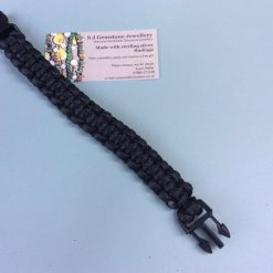 Gents Paracord bracelets