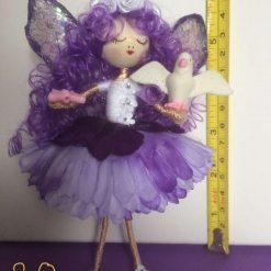 Bendy Fairy