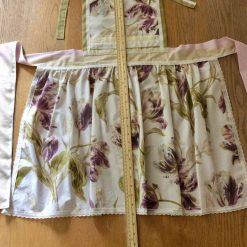 Apron from Gosford fabric (Copy)