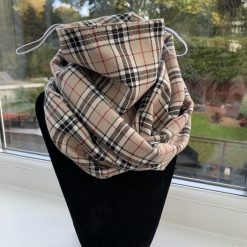 Scarf / Snood face covering