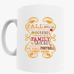 Autumn / Fall Mug