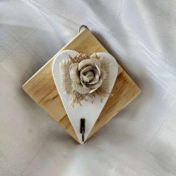 'Romantic' Bedroom Hanger