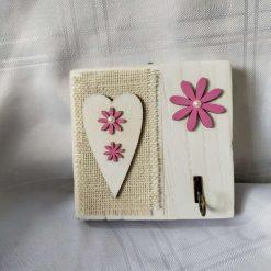 'Daisy' Bedroom Hook