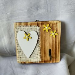 'Yellow Daisy' Bedroom Hanger