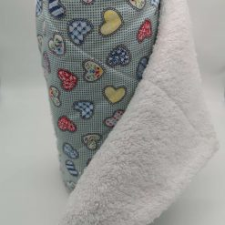 Reusable Roll of Kitchen Towels