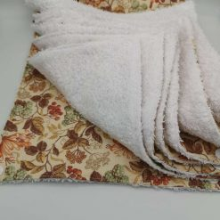 Reusable Roll of Kitchen Towels 1