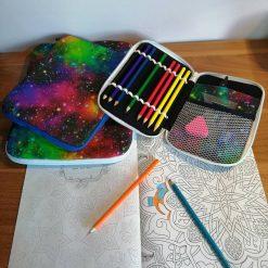Cosmic art case small