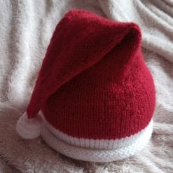 Christmas hat - toddler 1-3 years