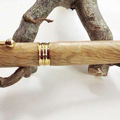 Fountain Pen in Oak (1386) 1