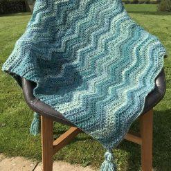 Ripple Blanket