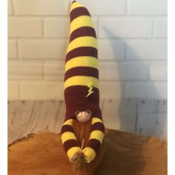 Harry Potter inspired Nordic Gnome