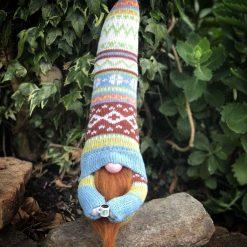Coffee Cup Nordic Gnome