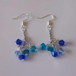 Calypso Hoop Earrings