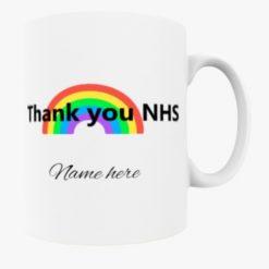 Thank you NHS