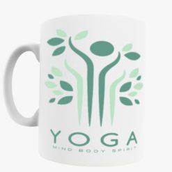Body Mind & Spirit - Yoga