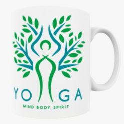 Yoga - Mind Body & Spirit