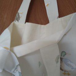 Duck tote bag 5
