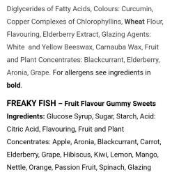 Sweet Jars - Vegan, Dairy Free, Gluten Free available 8