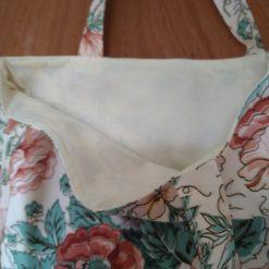 Tote Flower Bag 5