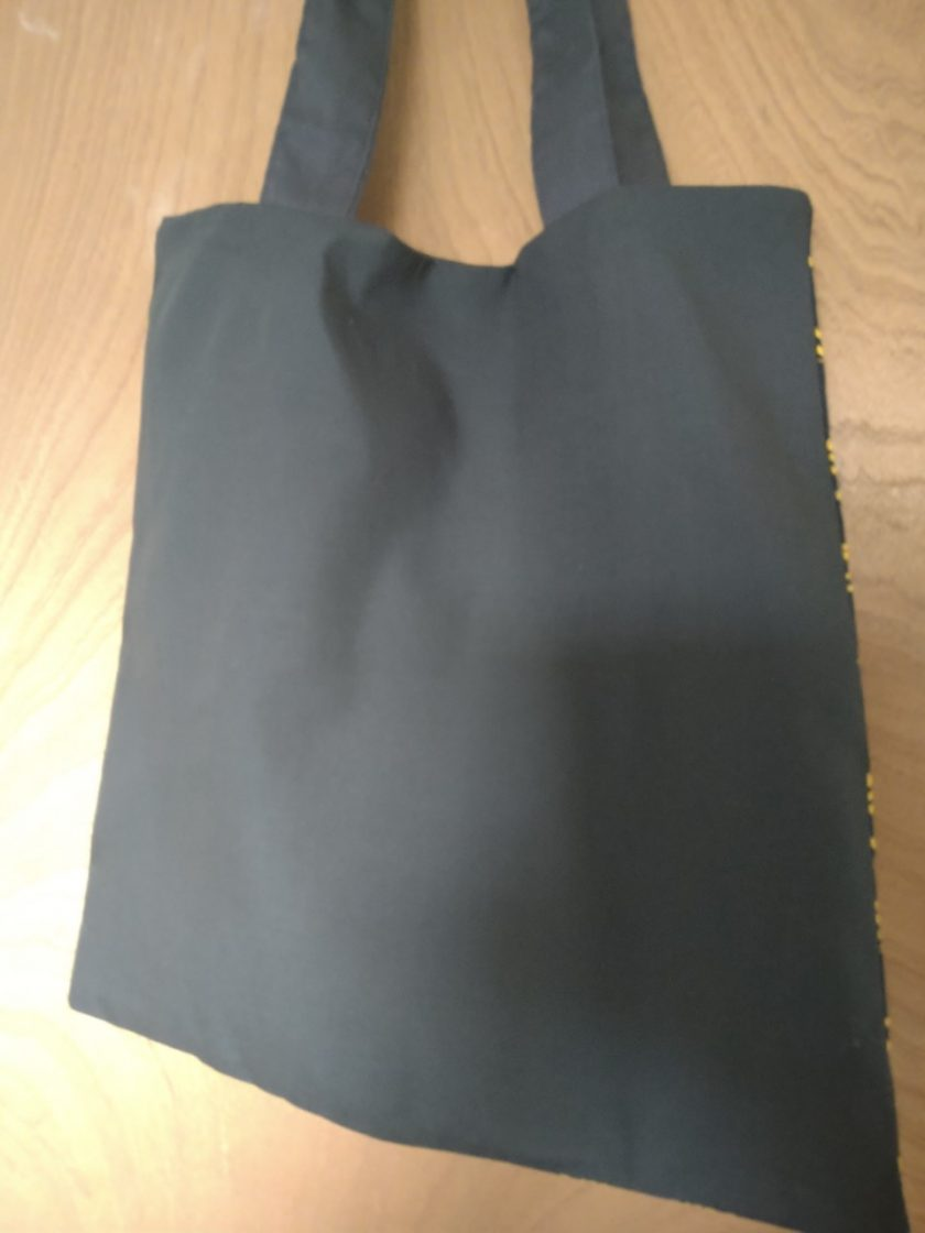 Harry Potter Tote Bag 3