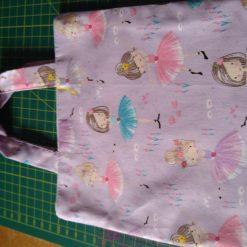 childs pink bag 3