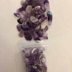 Gem stones Amethyst