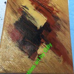 Chocolate box painting