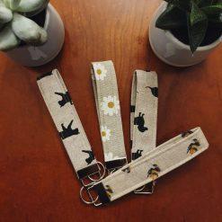 Wristlet Keyrings