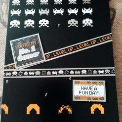 C5 Size Gamer Card