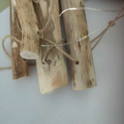 Rustic ladder tree 4