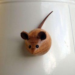 Mouse Fridge Magnet  (mm14)