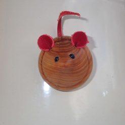 Mouse Fridge Magnet (mm1)