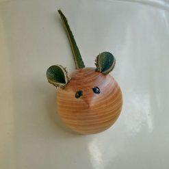 Mouse Fridge Magnet  (mm 2 )