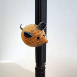 Mouse Fridge Magnet  (mm12)