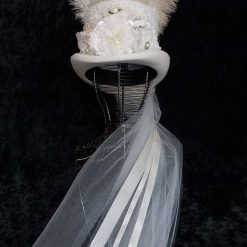 Altenative Hat, Wedding, Special Occasion