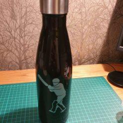 Personalised Metal Drinks Bottles 500ml