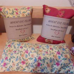 Rose Wheat Eye Pillow 7