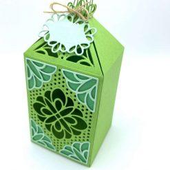 Gift Box - Vintage