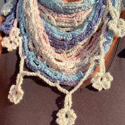 Besties scarves